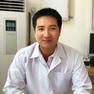 bac si Tô Quang Thanh