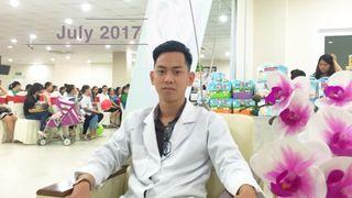 bac si Phạm văn Thành