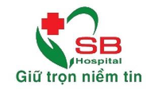 Bệnh Viện Đa Khoa Sài Gòn- Bình Dương