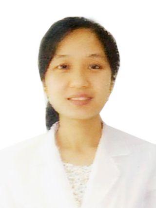 bac si Huỳnh Lê Như Hướng