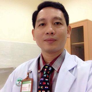 bac si Nguyễn Trọng Anh