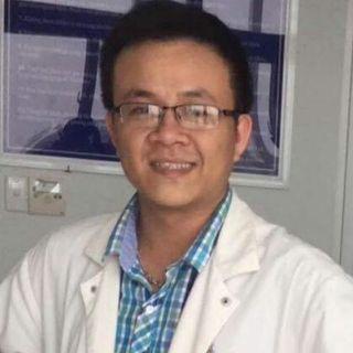 bac si Trương Thanh Hiếu