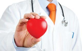 Xét nghiệm tầm soát bệnh lý tim mạch