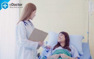 Gói khám sức khỏe tổng quát cơ bản  và tầm soát ung thư nữ