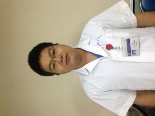 bac si Nguyễn Văn Tiến