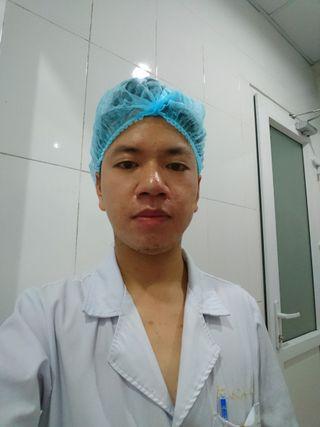 bac si Nguyễn Đức Quỳnh