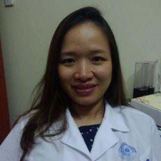 bac si Hà Huy Thiên Thanh
