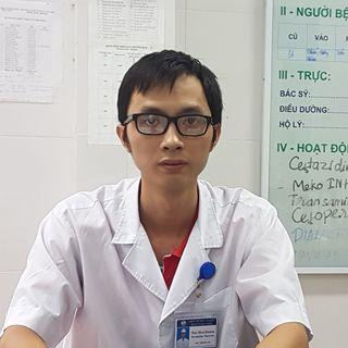 bac si Thân Minh Khương