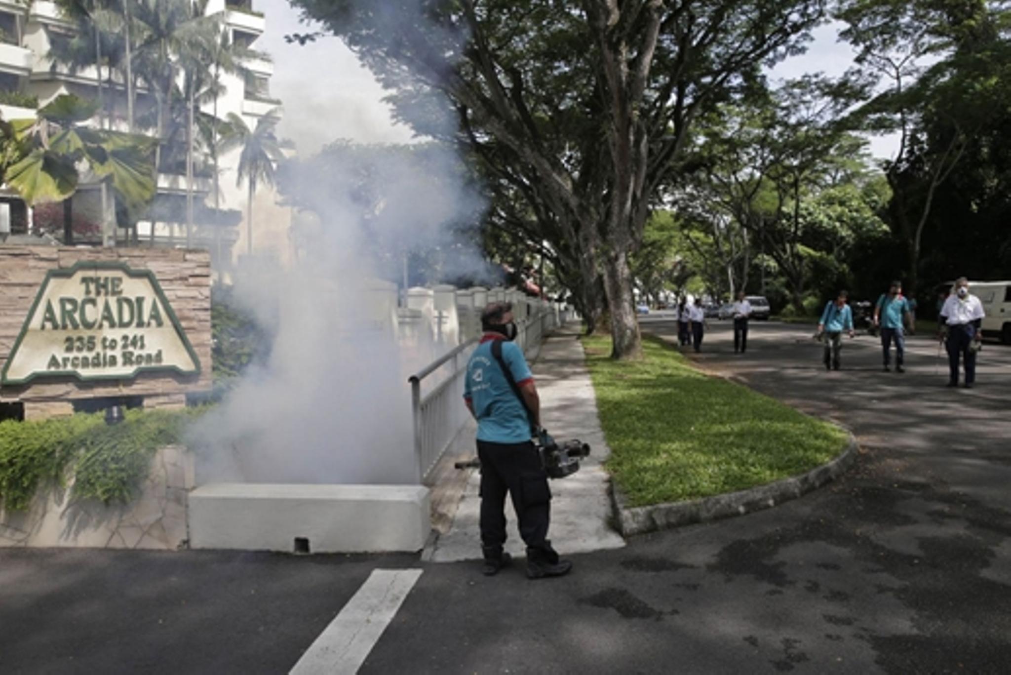 eDoctor - Virus Zika có khả năng bùng phát ở châu Á