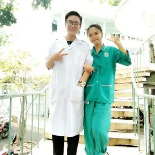 bac si Hoàng Phan Mạnh Phong