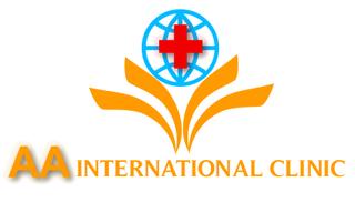 Phòng khám đa khoa quốc tế AA