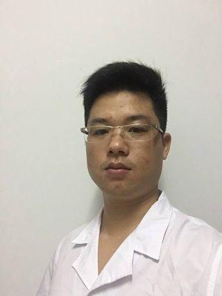 bac si Nguyễn Hải Sơn