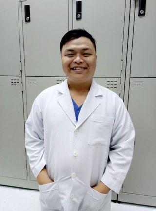 bac si Trương Văn Thiện