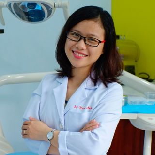 bac si Nguyễn Thị Ngọc Anh