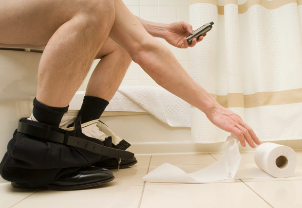 eDoctor - Cách chữa trị bệnh nhiễm trùng đường tiểu ở nam giới