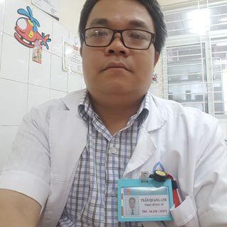 bac si Trần Quang Anh