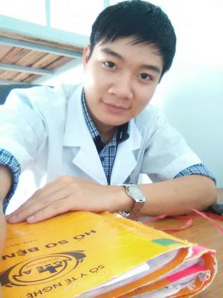 bac si Trần Huy Kính