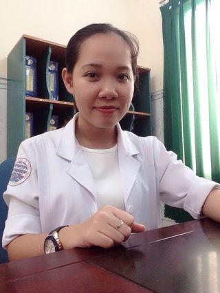 bac si Nguyễn Lê Hồng Nhật