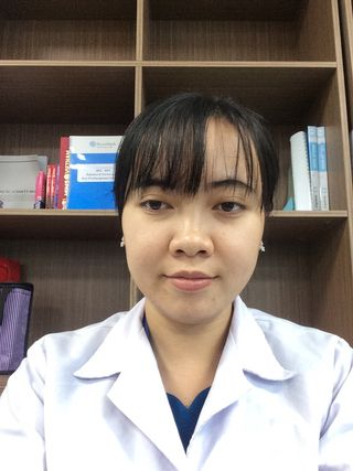 bac si Nguyễn Hoàng Kim Chi