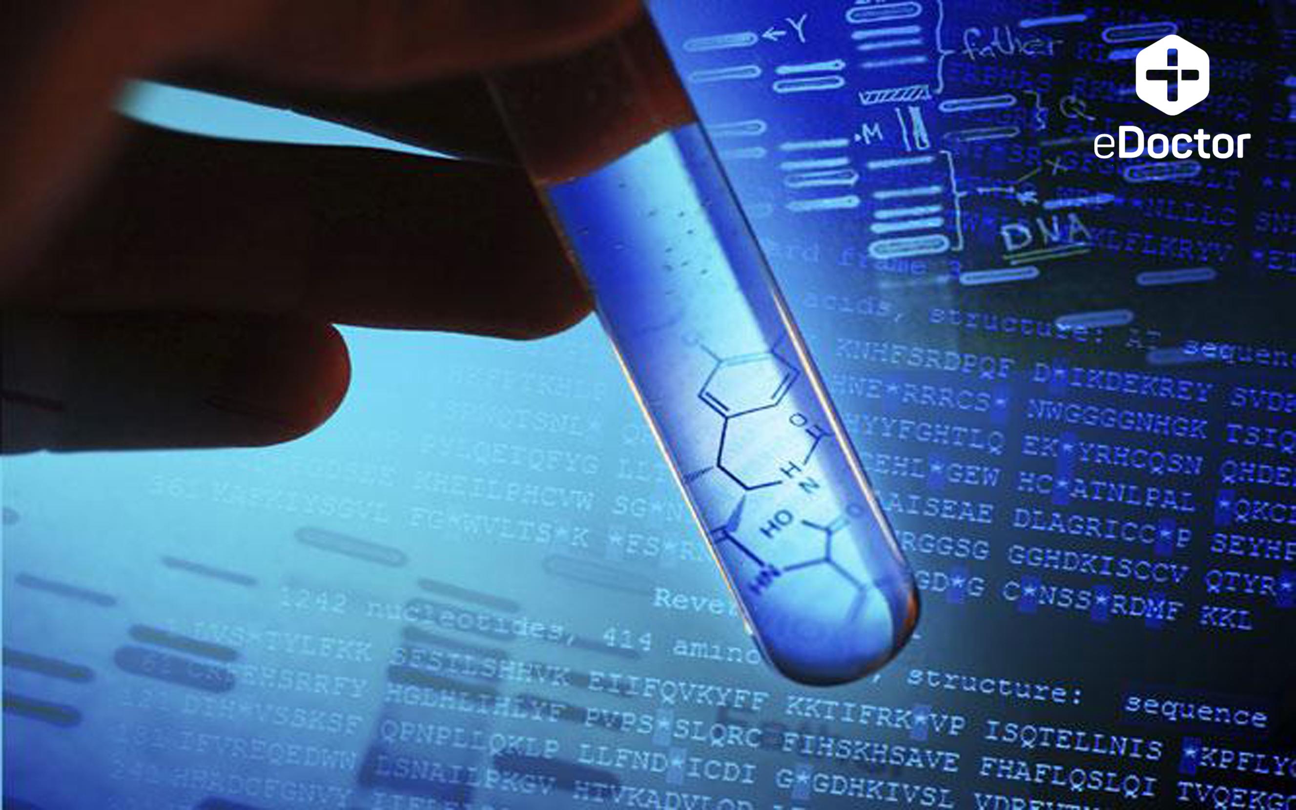 Xét nghiệm Gen di truyền theo panel bệnh học - Nội Tiết (DNA_Wx)