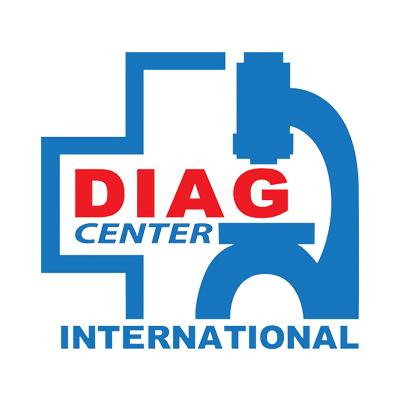 PHÒNG KHÁM ĐA KHOA MEDICAL DIAG CENTER (Chi nhánh Q10)