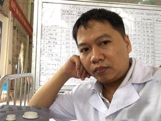 bac si Nguyễn Hồng Hà