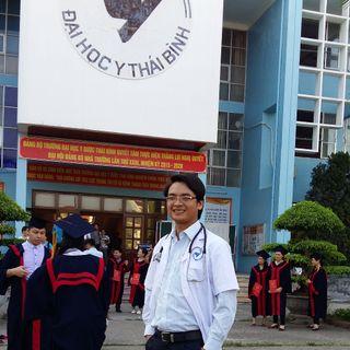 bac si Cao Vũ Mạnh