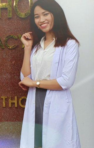 bac si Nguyễn Thị Diểm Phương