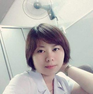 bac si Vũ Thị Huyền