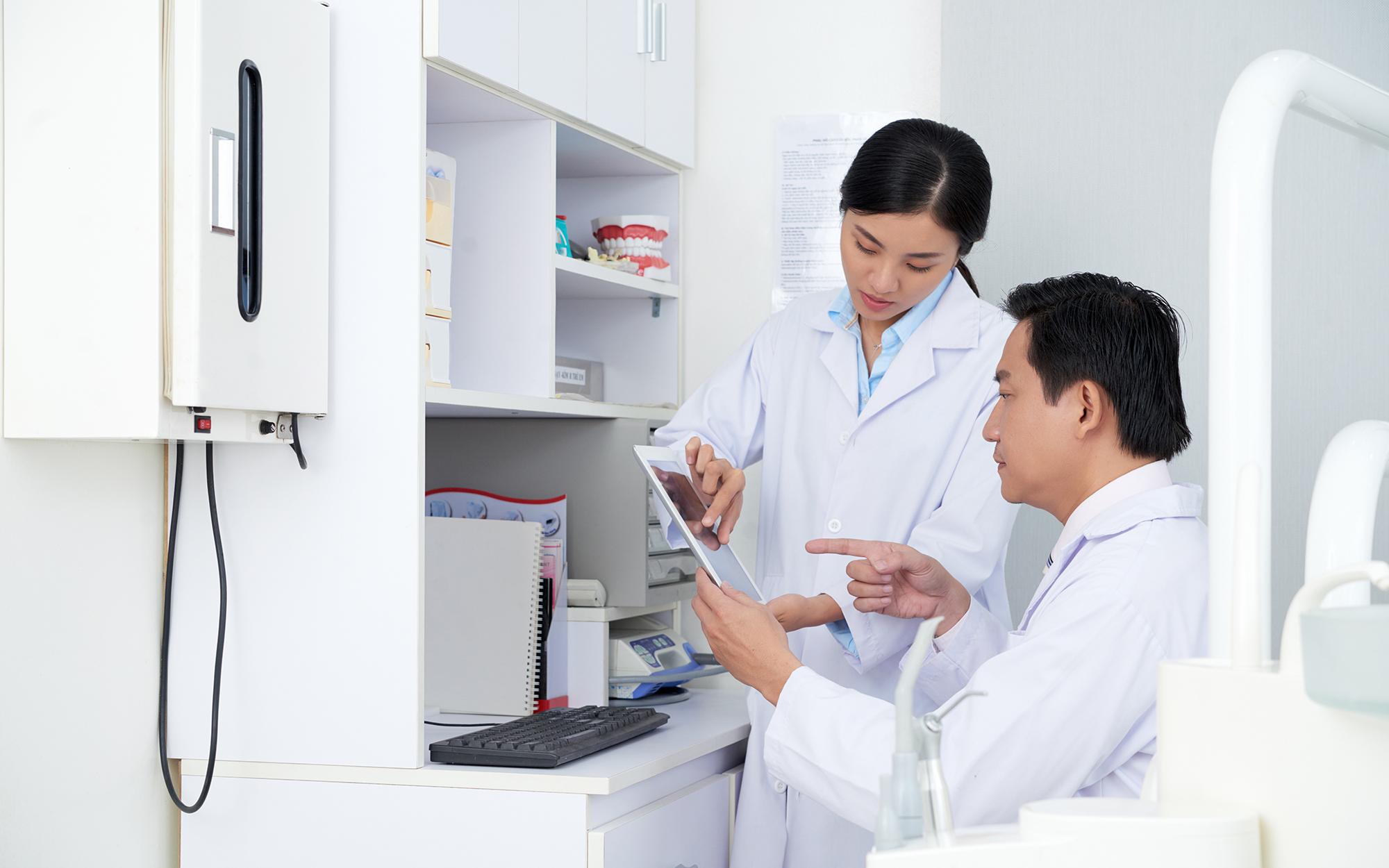 Gói xét nghiệm tầm soát chức năng gan