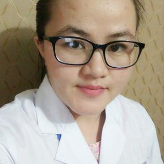 bac si Nguyễn Thị Thúy Trang