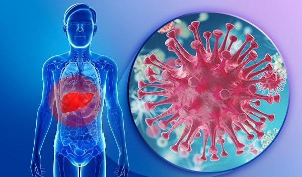 Dinh dưỡng cho người bị viêm gan B