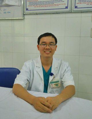bac si Nguyễn Văn Thức
