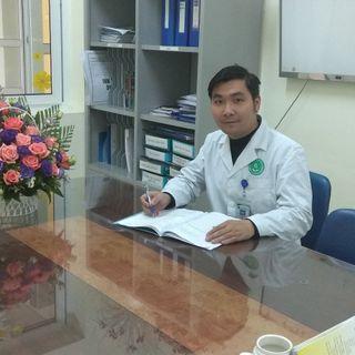 bac si Nguyễn Văn Quý