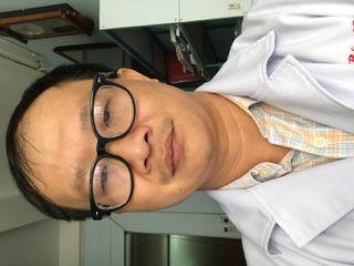 bac si Nguyễn Xuân Tịnh