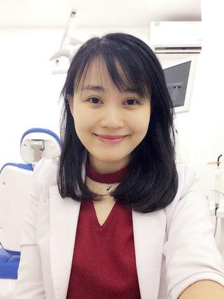 bac si Huỳnh Lê Tường Vy