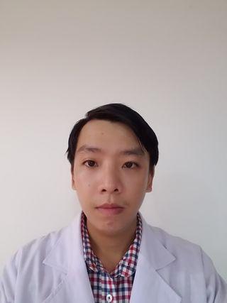 bac si Đặng Xuân Vinh