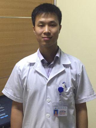 bac si Trần Đức Thanh