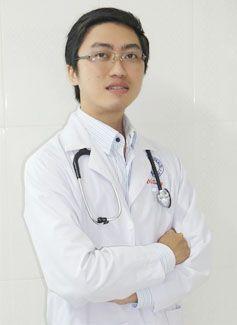 bac si Nguyễn Thanh Tùng