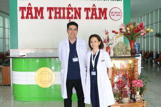 bac si Phan Thanh Ri