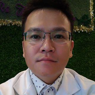 bac si Lê Trung Tín