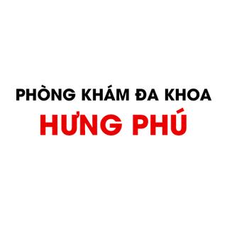 Phòng Khám Đa Khoa Hưng Phú