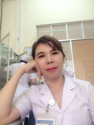bac si Trần Thị Như Nam