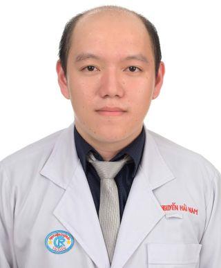 bac si Nguyễn Hải Nam