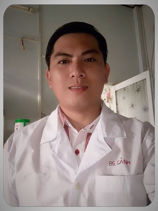 bac si Nguyễn Tuấn Cảnh