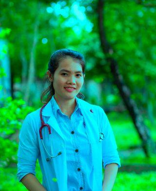 bac si Nguyễn Thị Minh Khai