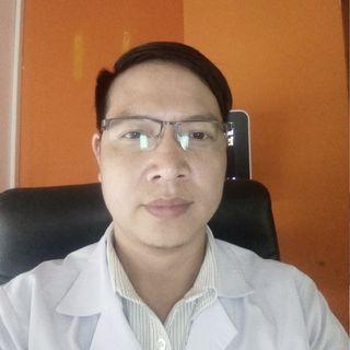 bac si Trịnh Quốc Triệu