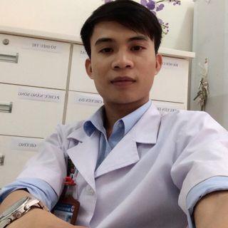 bac si Nguyễn Thế Đông