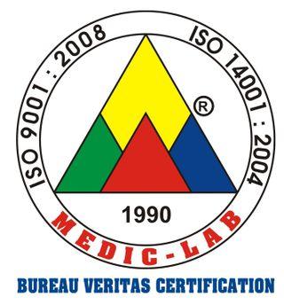 Trung Tâm Y khoa Medic - Hòa Hảo