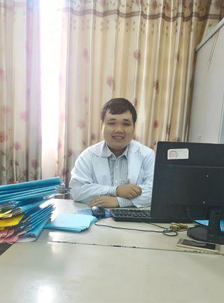 bac si Trần Doãn Minh Tuấn